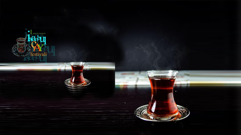 1. Uluslararası İstanbul Çay Festivali