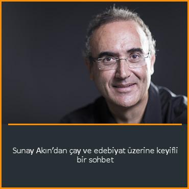 sunay-akin